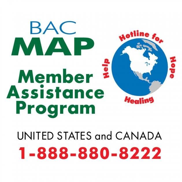 Member Assistance Program Logo